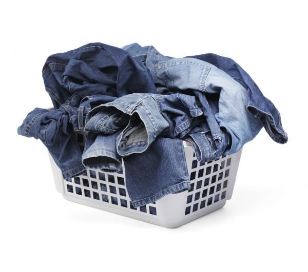 Mengenal Orang dari Berapa Lama Celana Jeans-nya Gak Dicuci