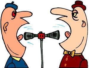 Cara Mengetahui Karakter Sifat Dari Bicara