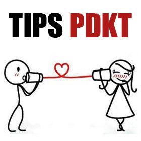 Tips Deketin Cewek dan Cowok (PDKT),penulis super