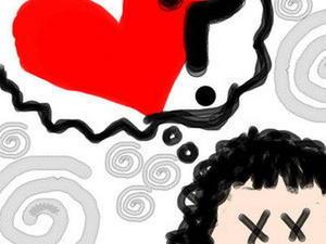 Rahasia Perasaan Cinta Wanita (cewek), penulis super