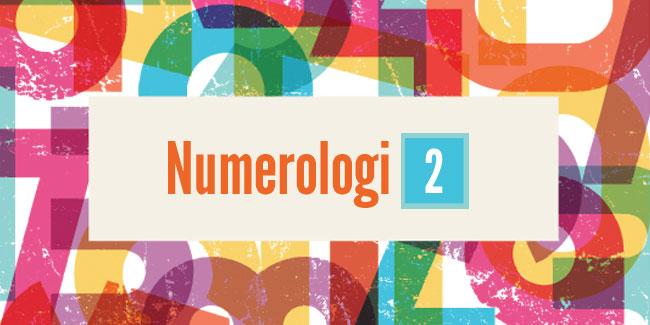 Cara Mengetahui Sifat Dengan Numerology, penulis super